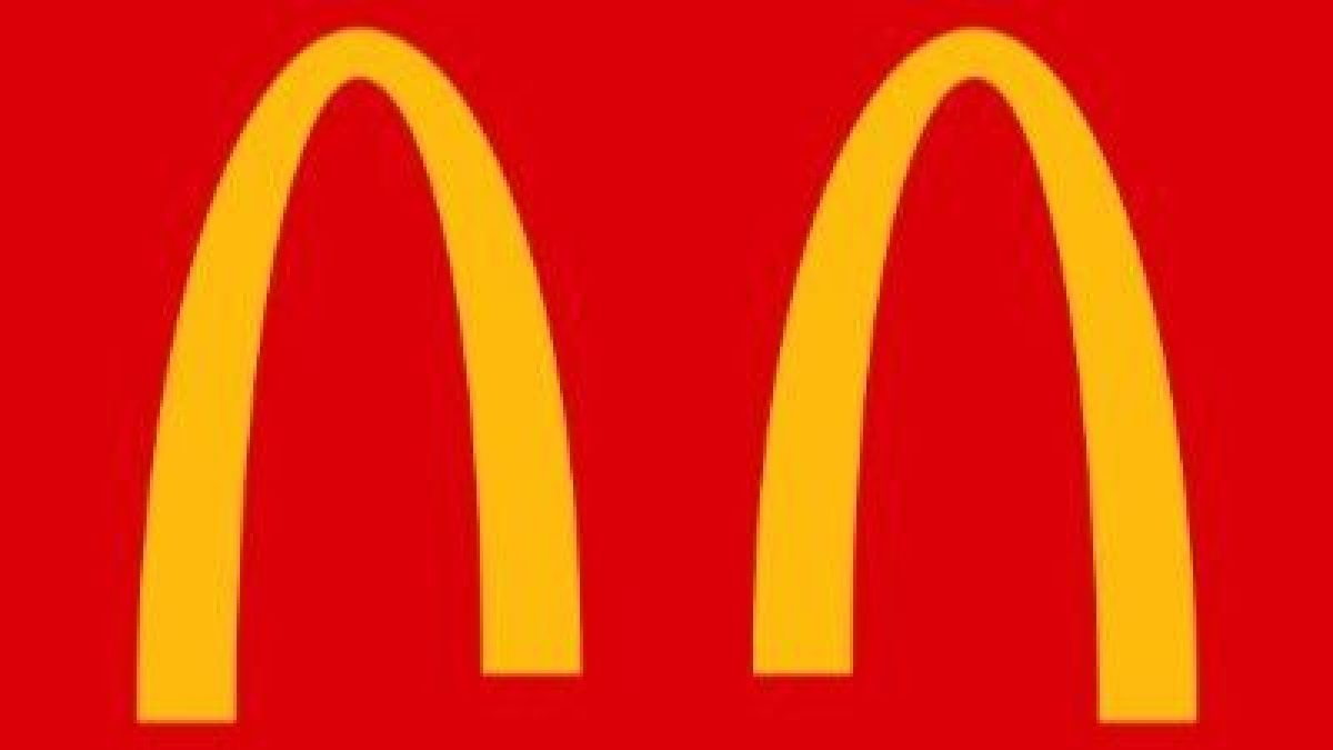 Brands tweak their logos to remind people of COVID - 19 precautions