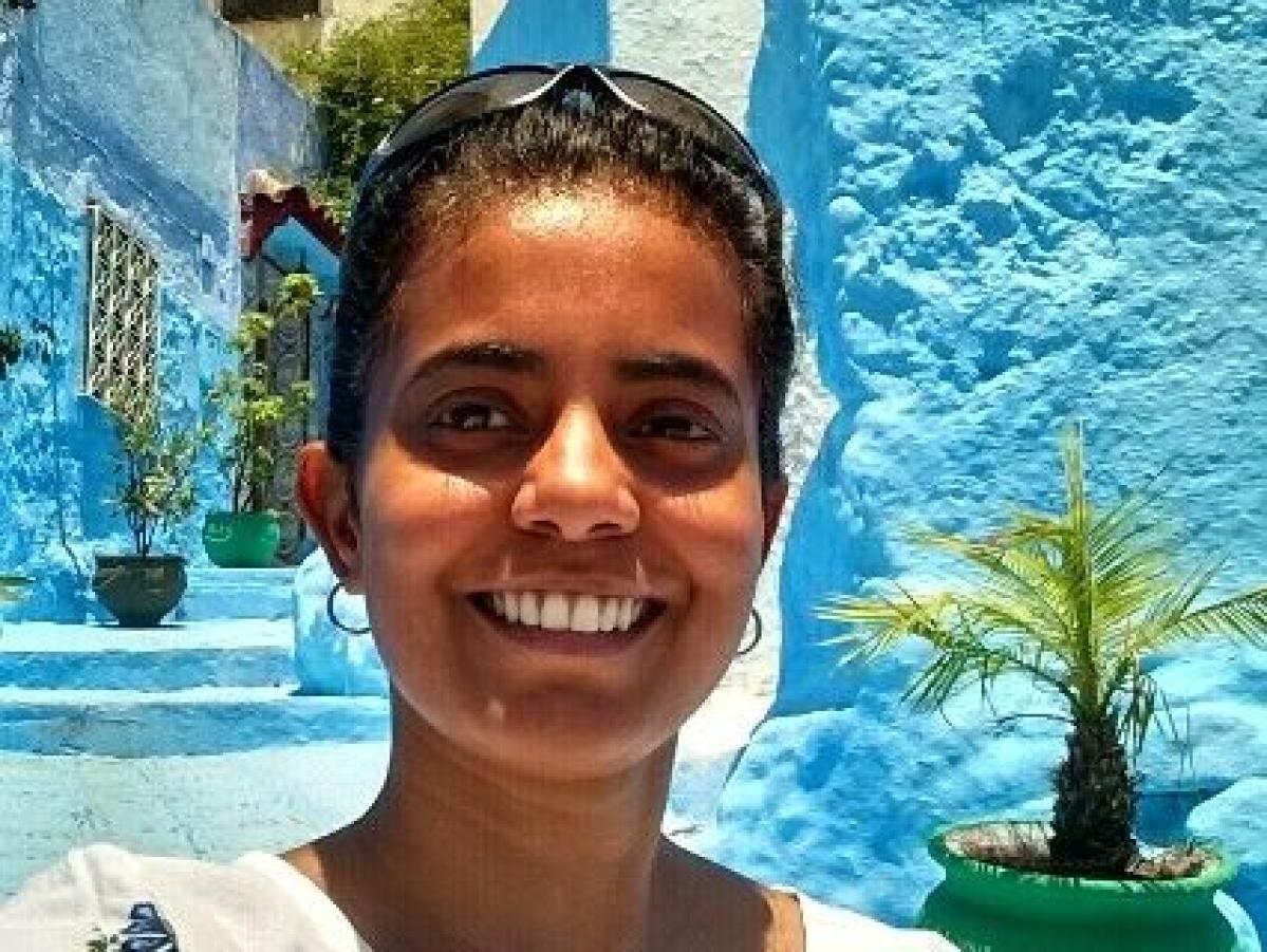 Rasika Fernandes
