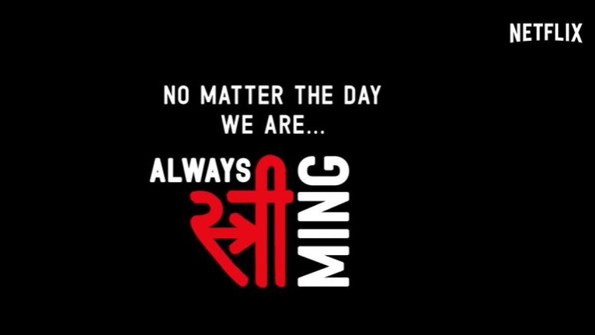 Netflix India pokes fun at clichéd Women's Day ads