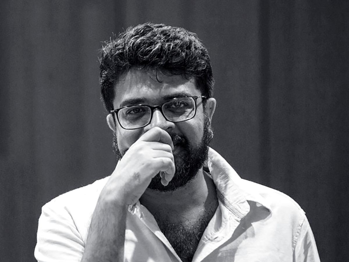 Arjun Mukherjee