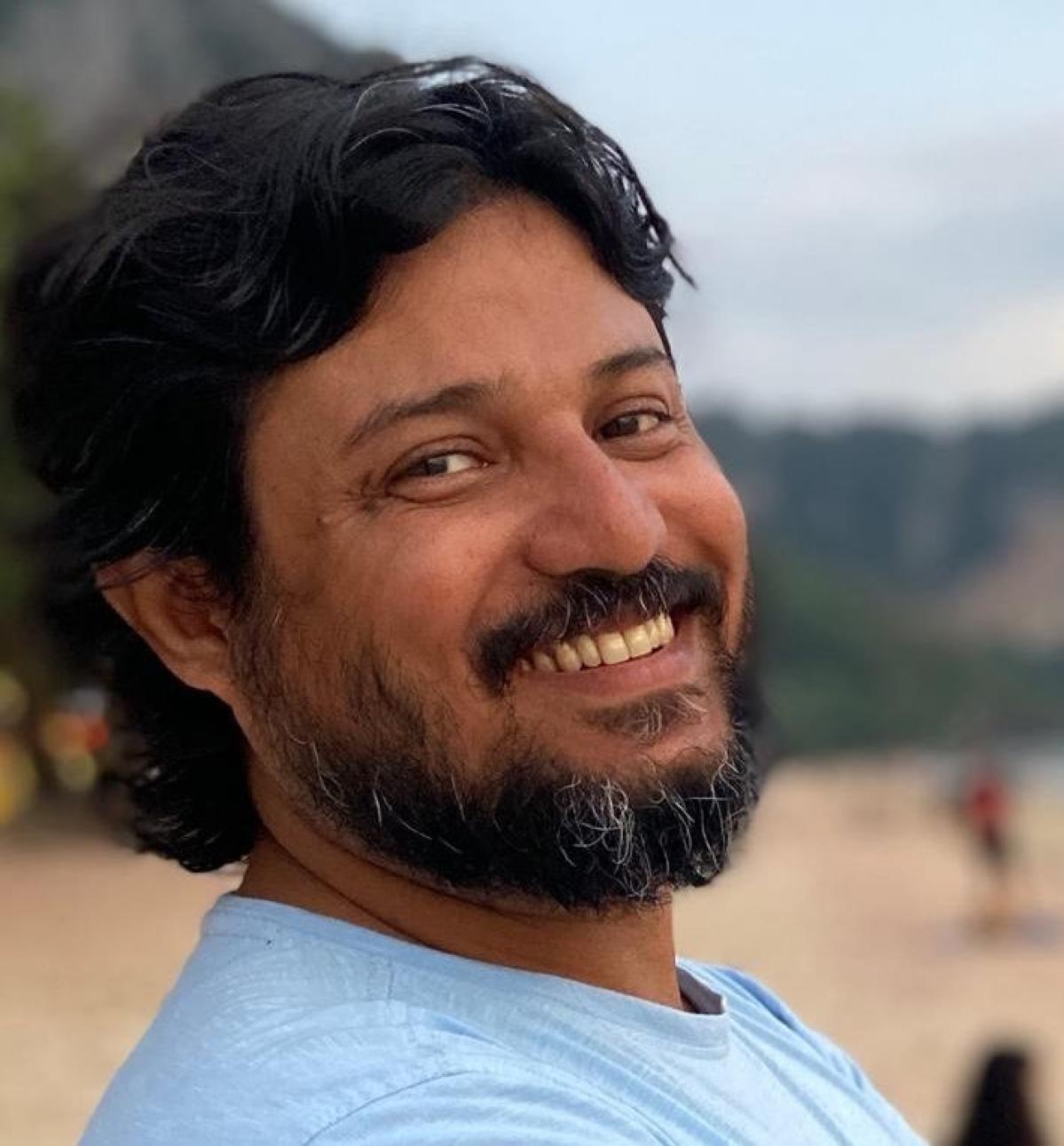 Banibrata Goswami