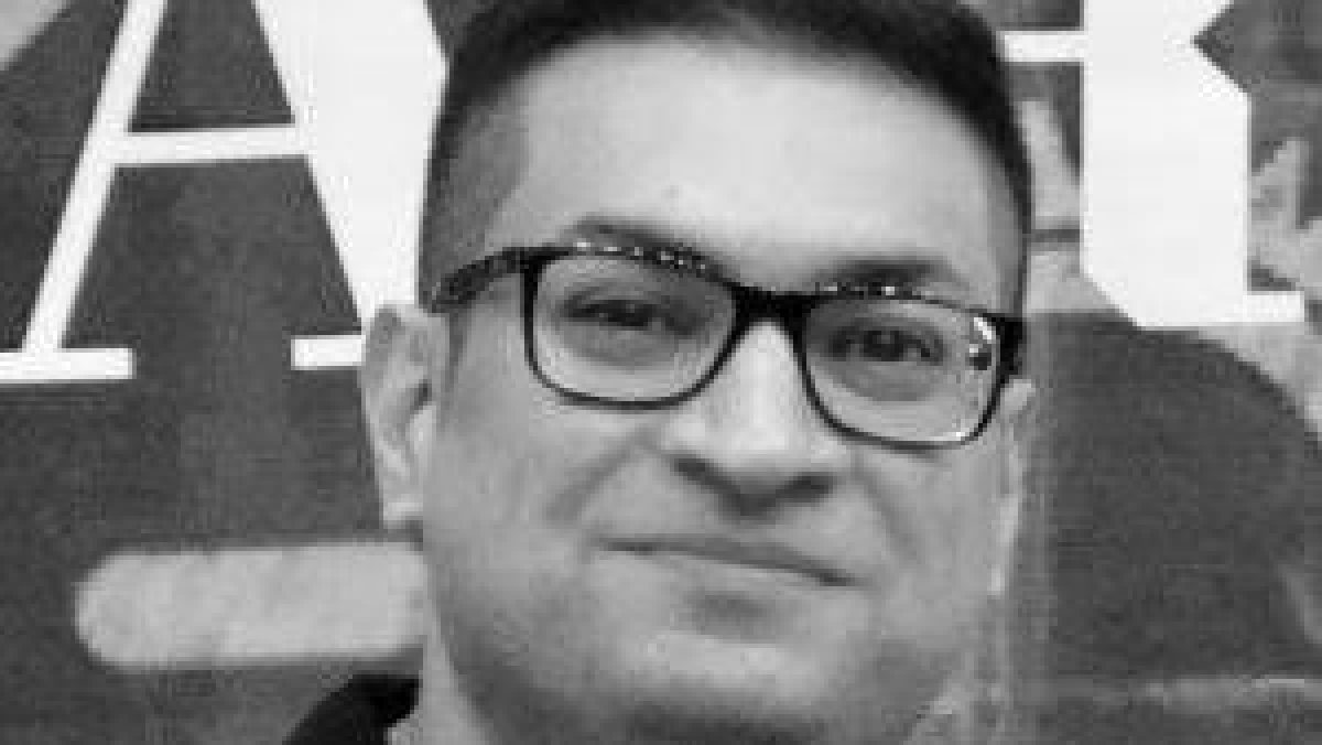 Aashish Chopra