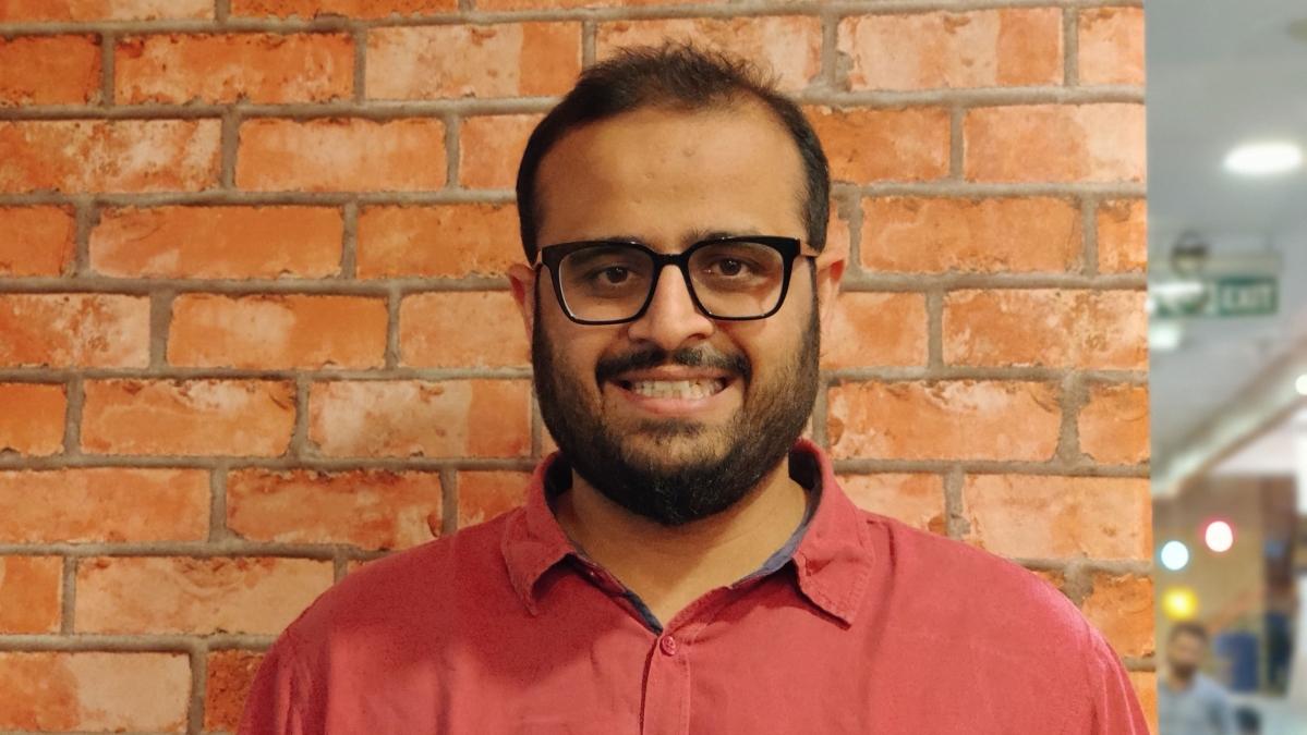 Adhish Zaveri