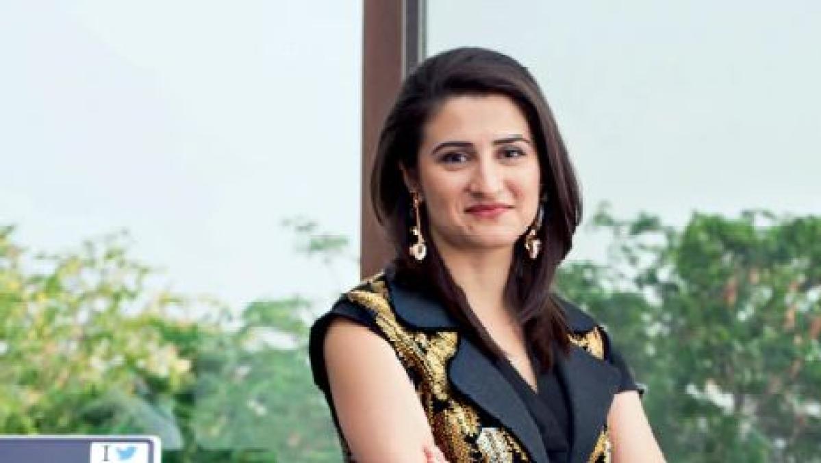 Mahima Kaul