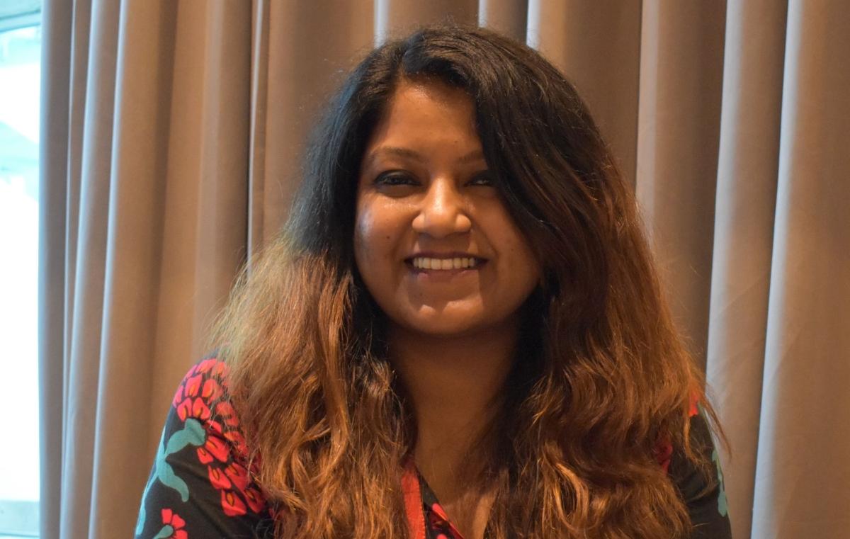 Pooja Selvaraj