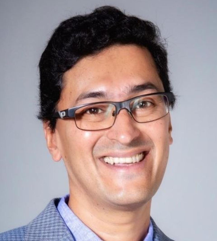 Sunil Suresh