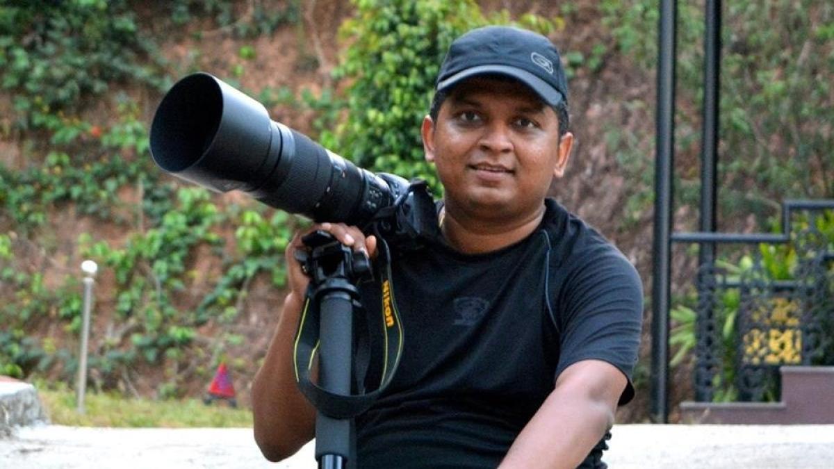 Bhavik Parikh