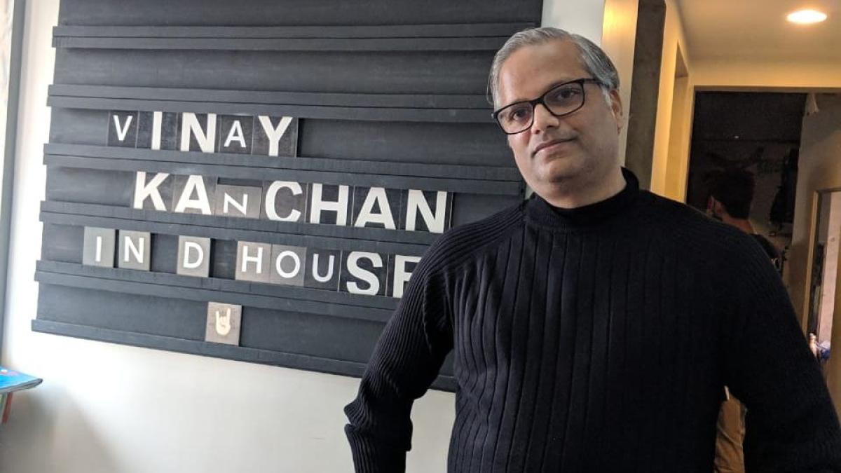 Vinay Kanchan