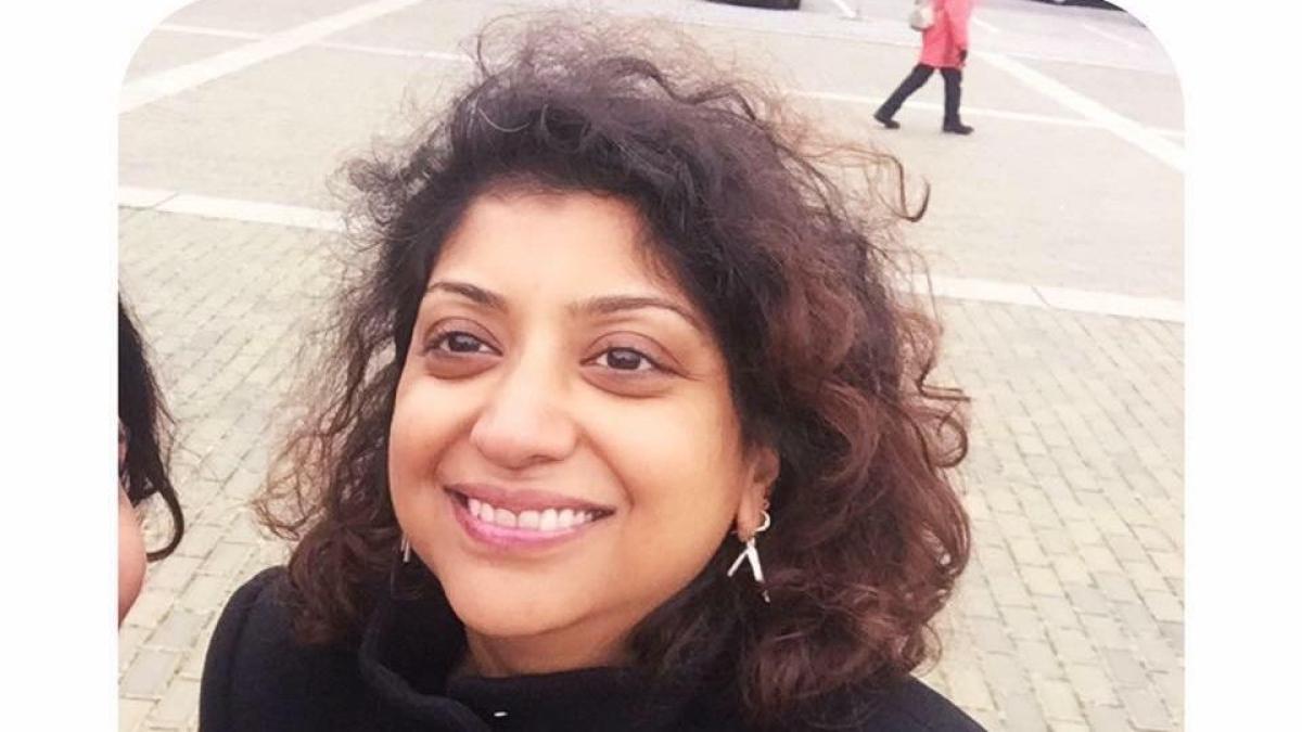 Amrita Kumar