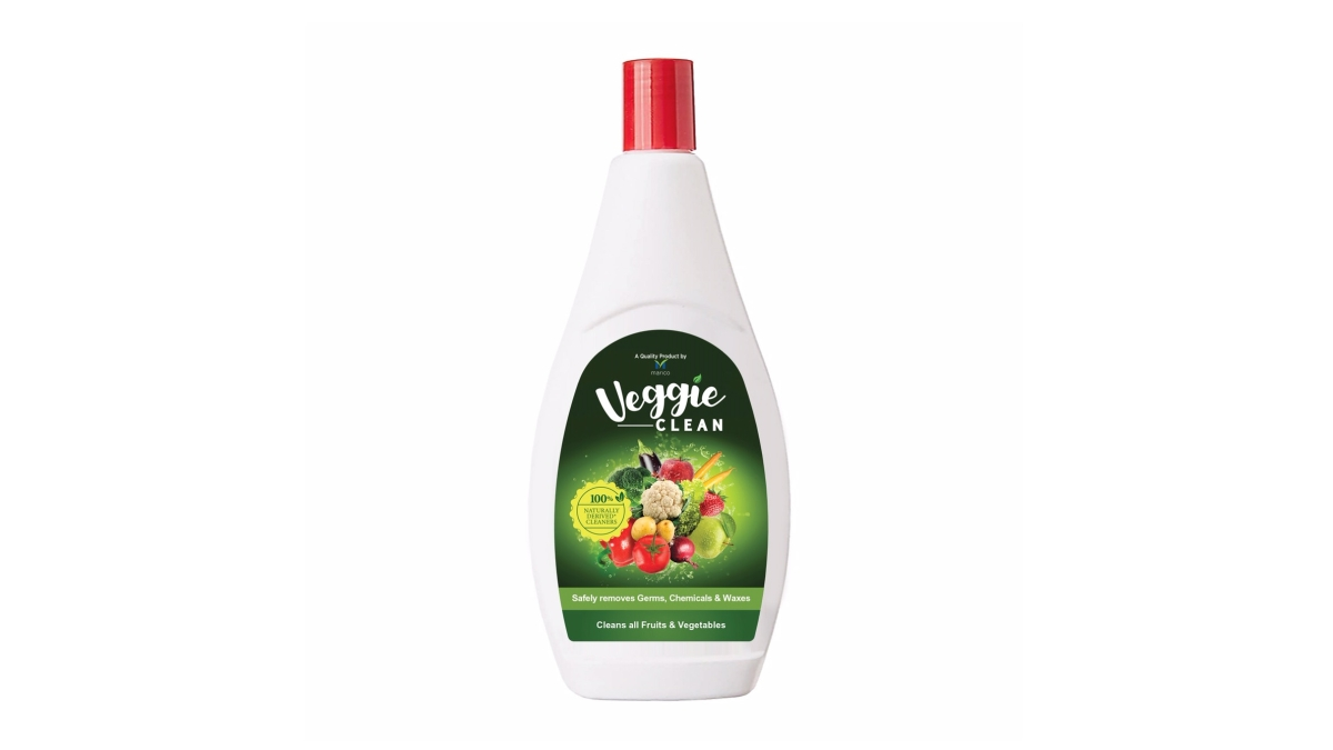 Marico's Veggie Clean product