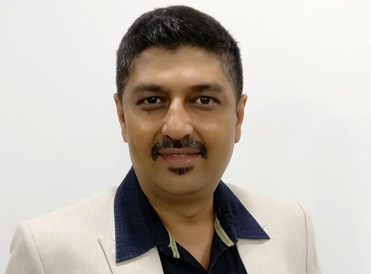 Saket Sinha