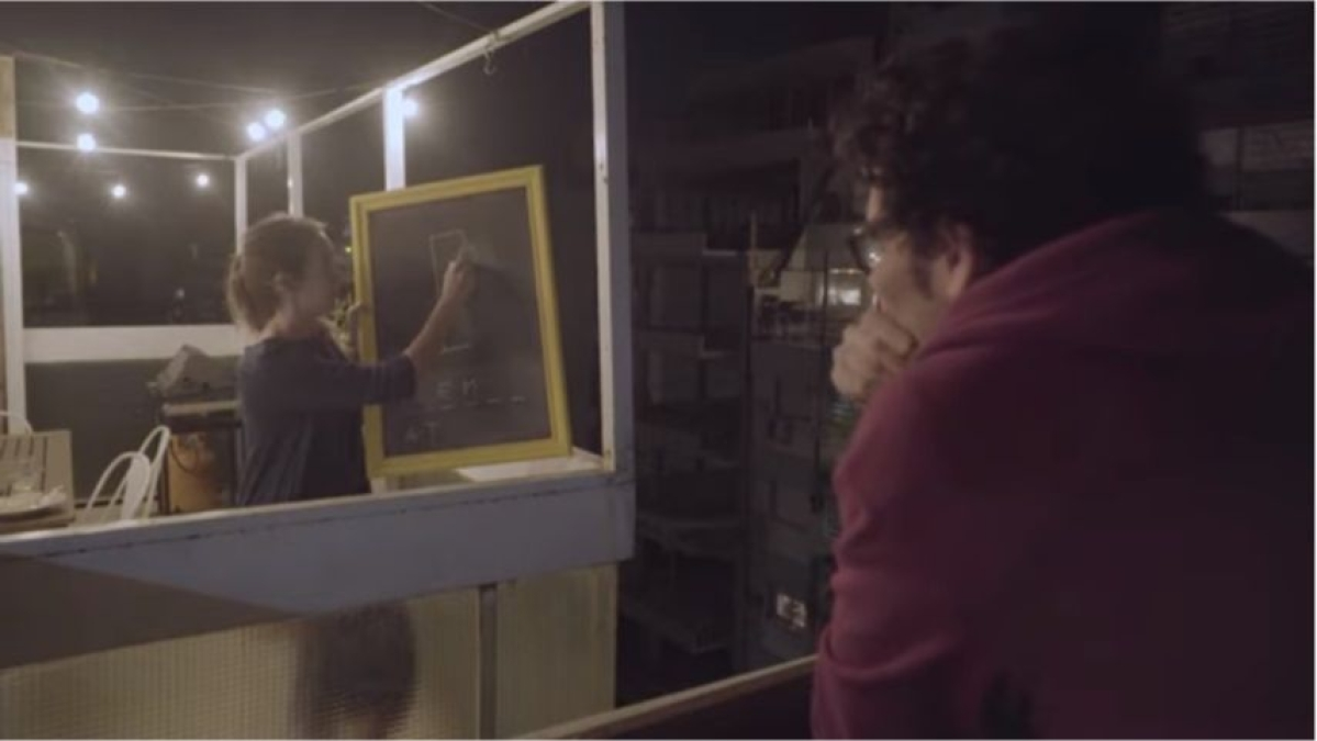 Jack Daniel's toasts social distancing in an intimate new ad