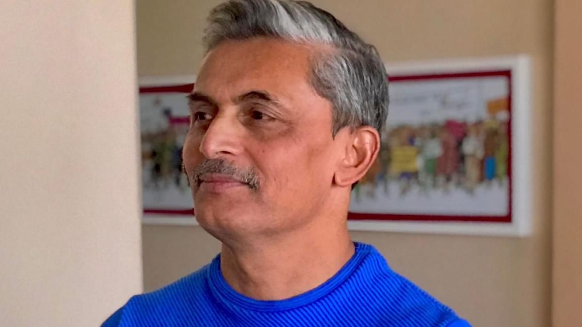Jagdish Acharya