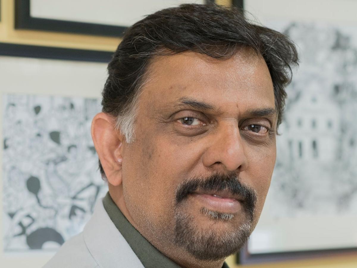 Abhijit Basu