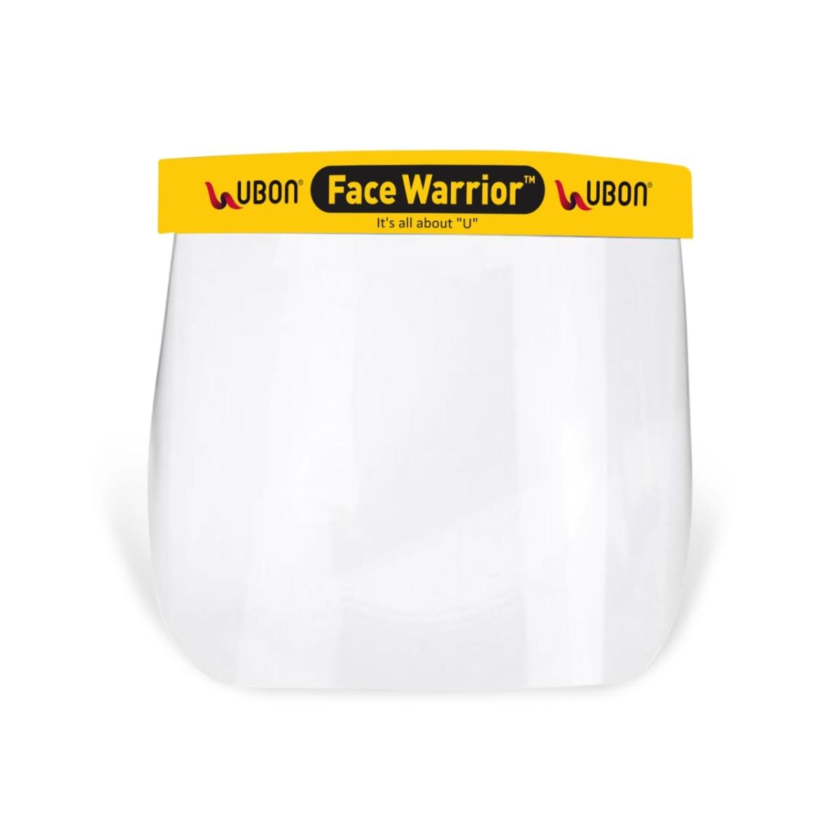 UBON face shield