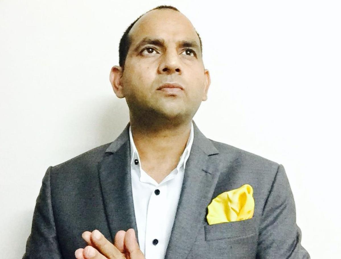 Chandrabhan Singh