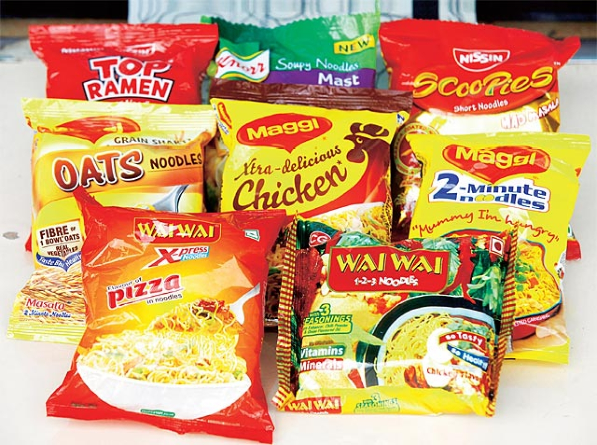 Is this the 'marketing moment' Maggi's rivals have been waiting for?
