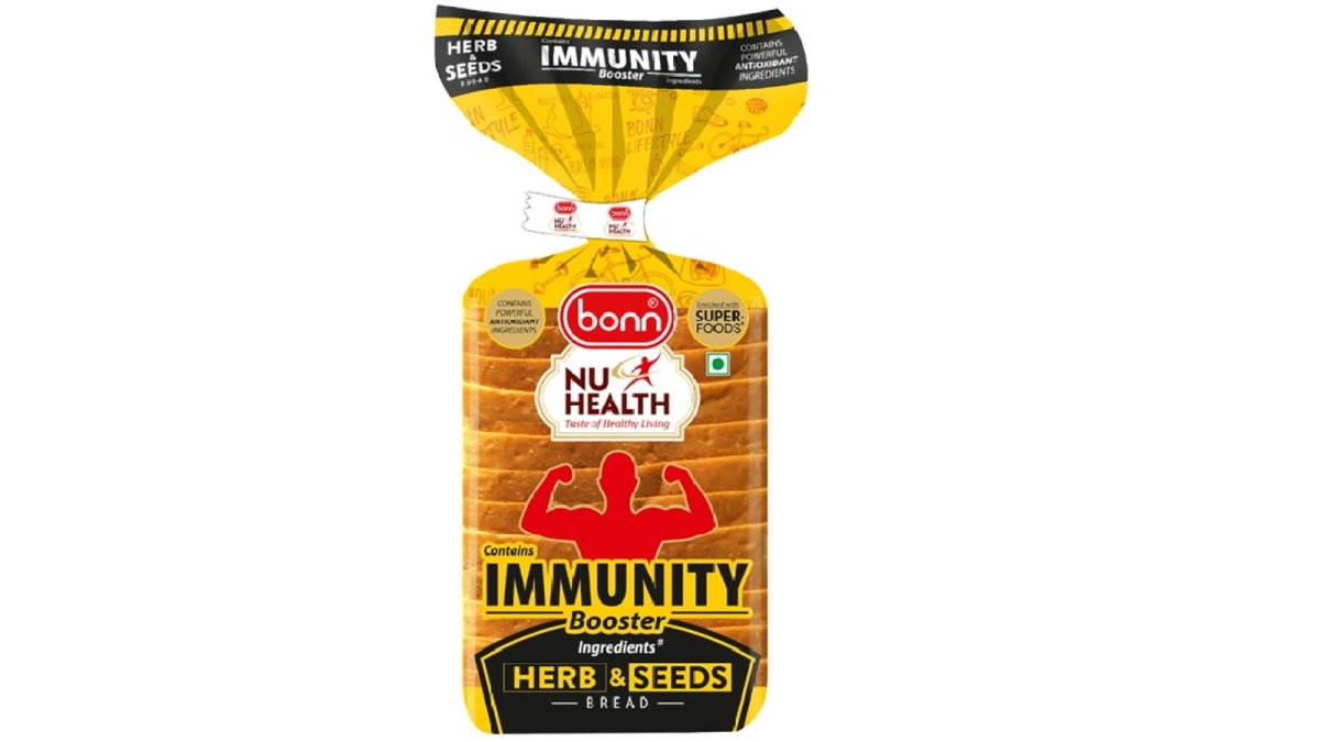 From bread to juice and water… how 'immunity' became the USP across brands