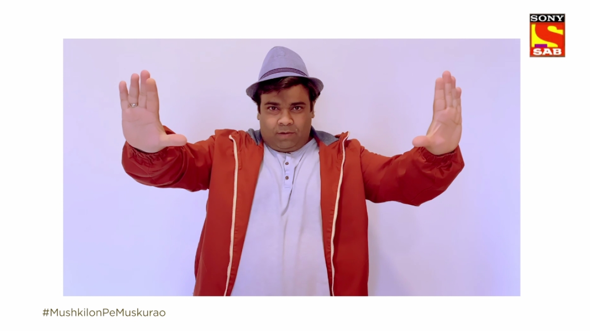Sony SAB artists celebrate 'International Day of Families' through a fun music video