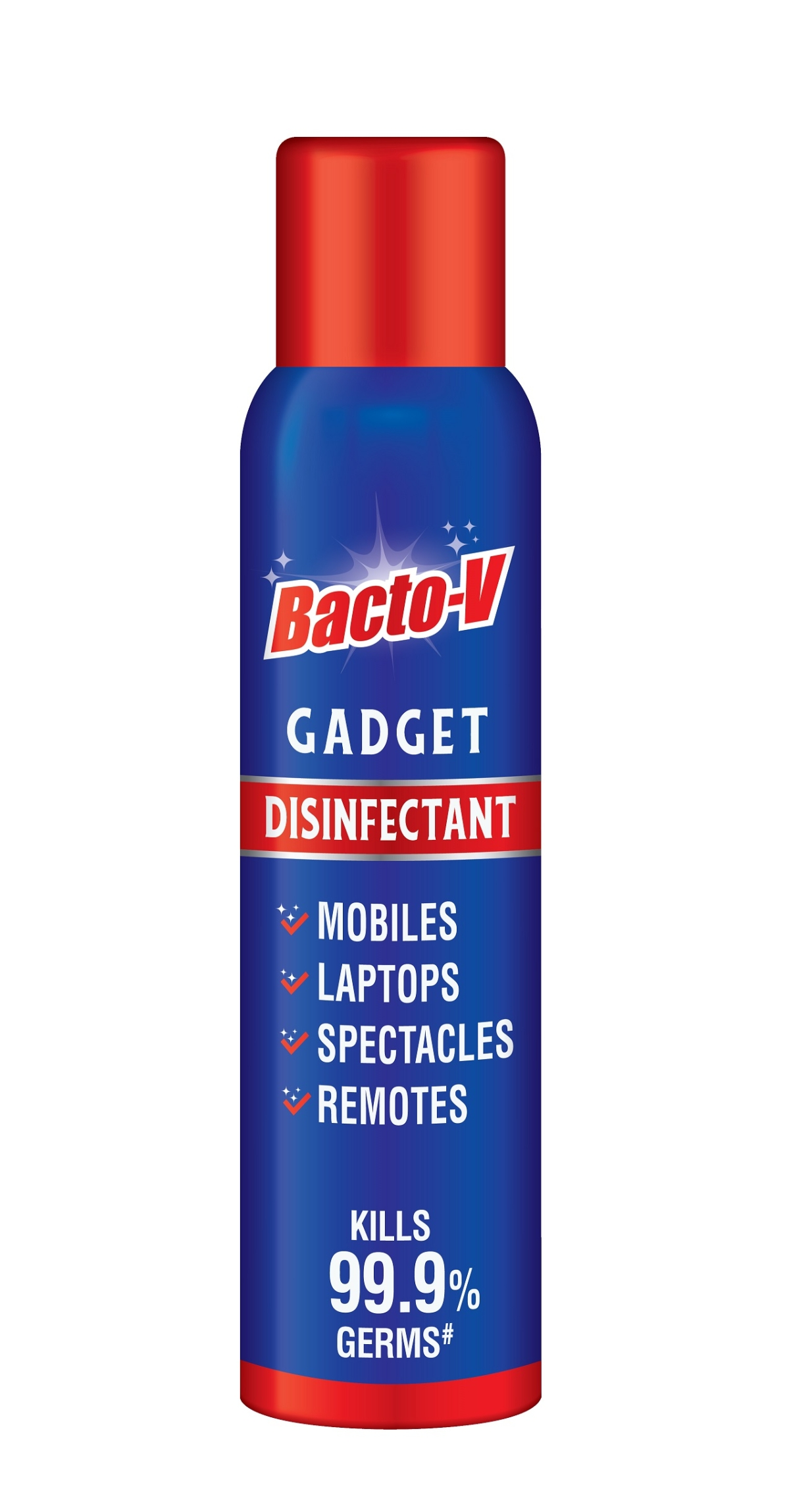 Bacto-V Gadget Disinfectant