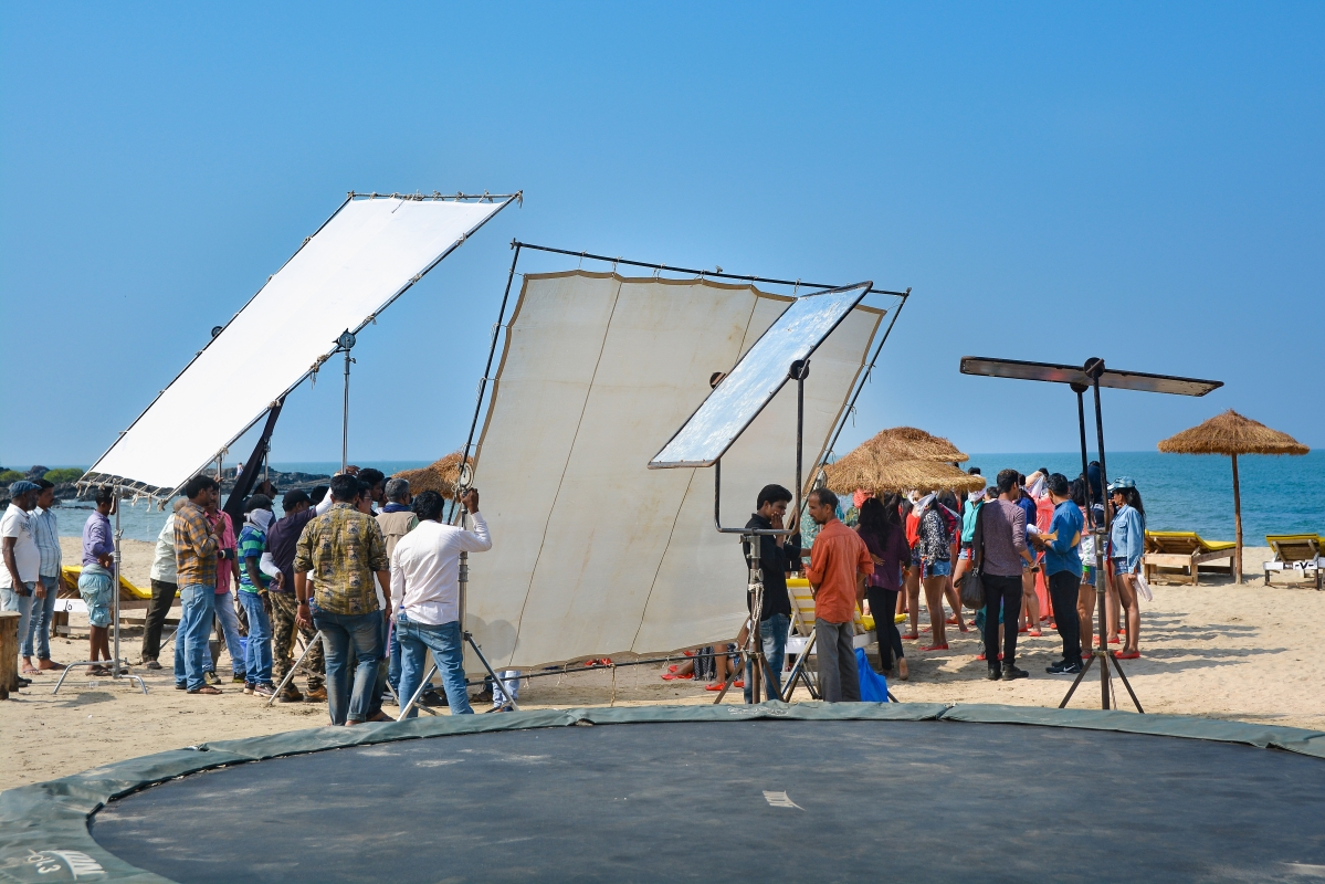 Will TV soap makers be forced to look beyond Mumbai?