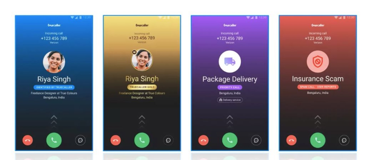 Truecaller revamps app; redesigns caller ID, SMS and home screen features