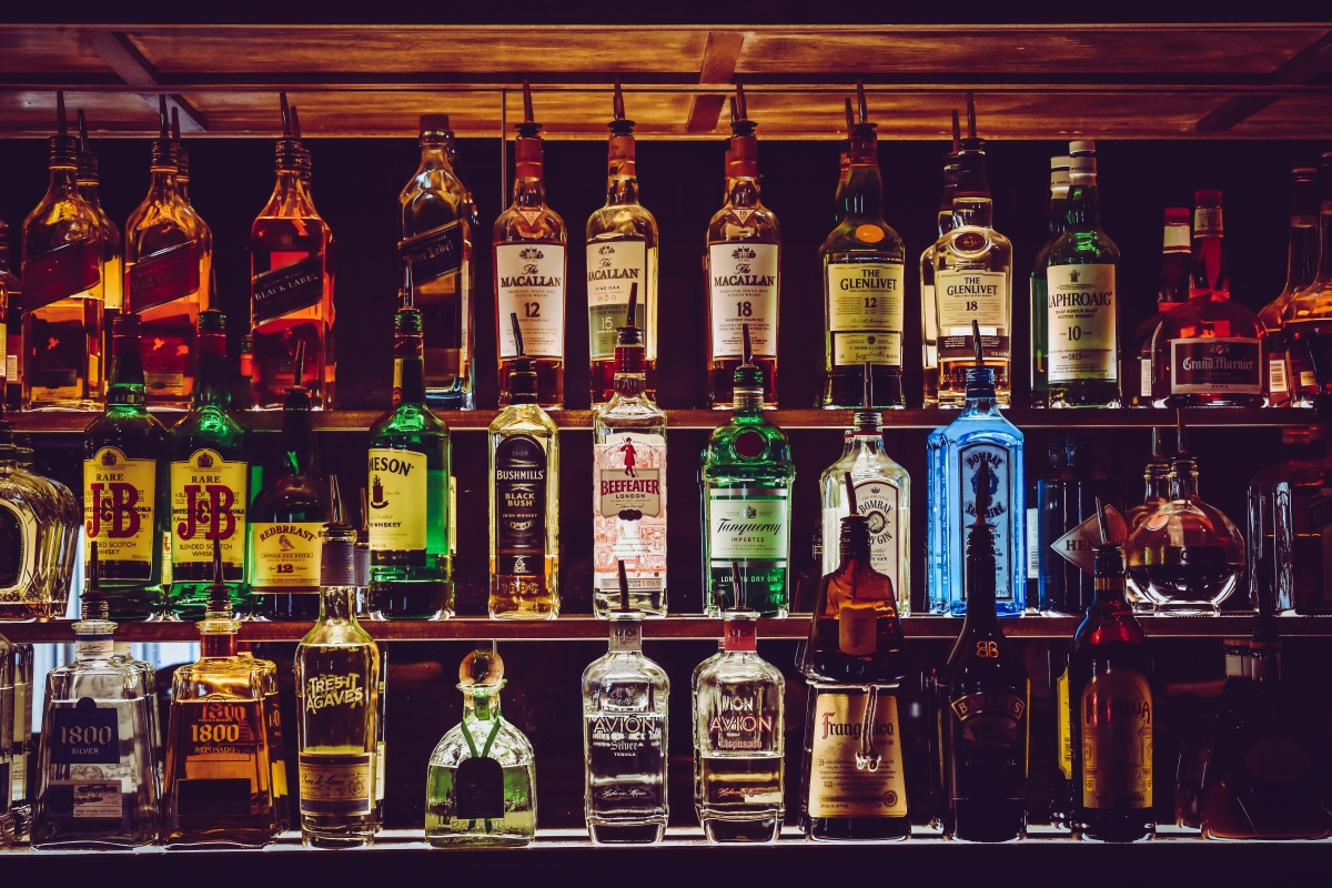 Can we really look forward to having booze delivered at home?