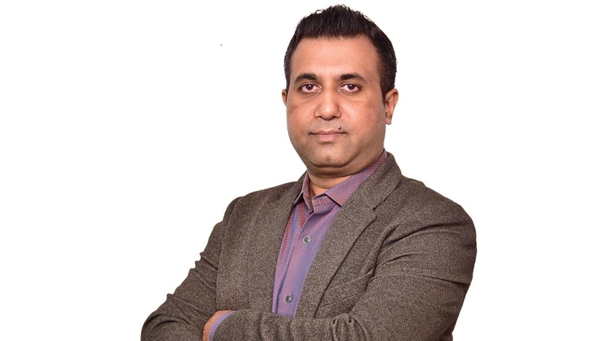 Prasun Kumar