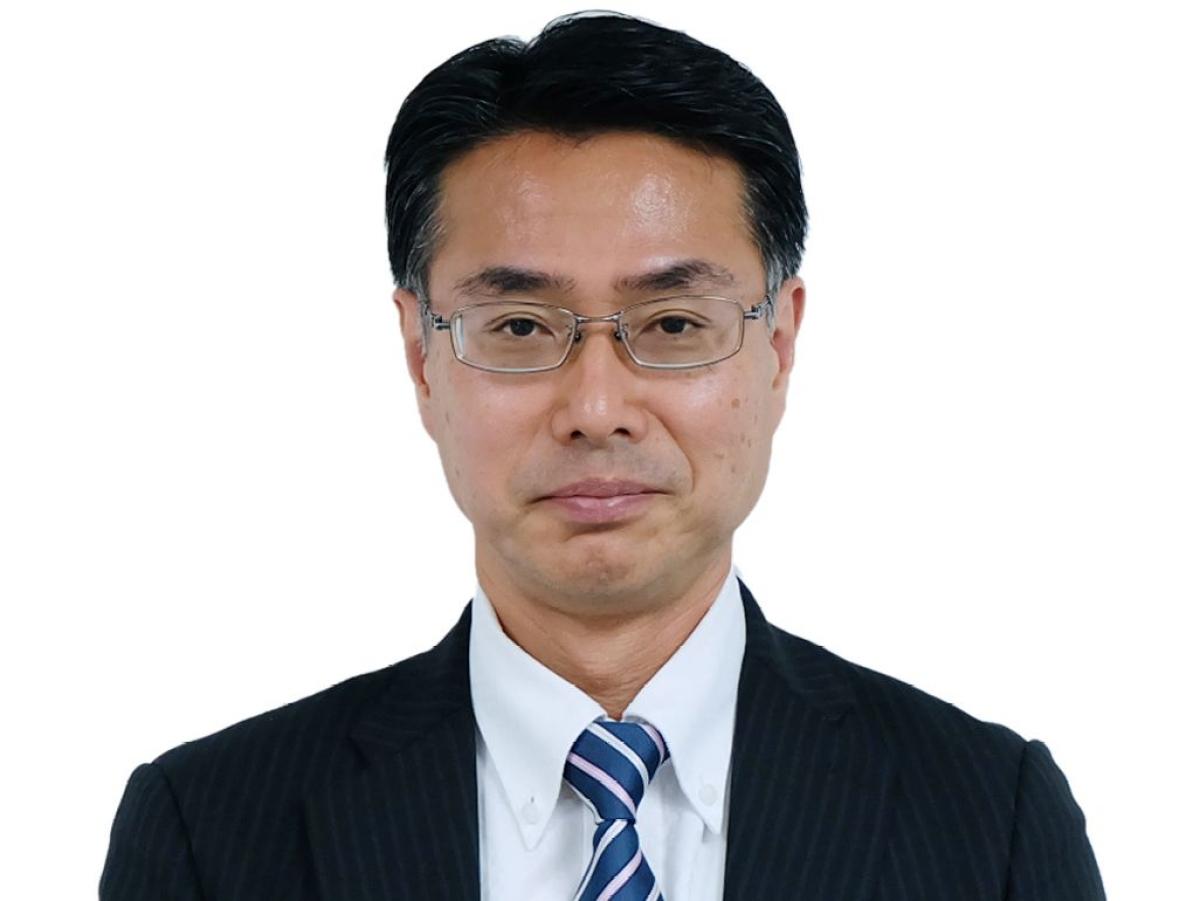 Atsushi Ogata