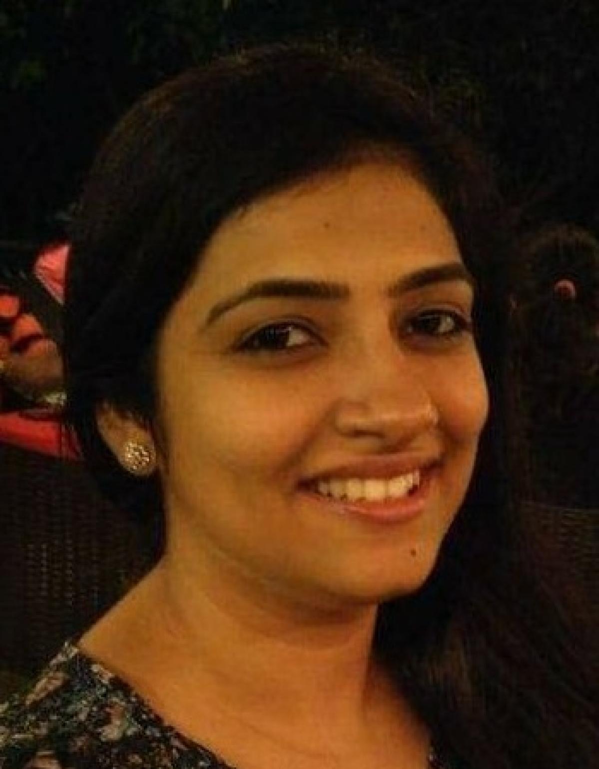 Prerna Nagpal