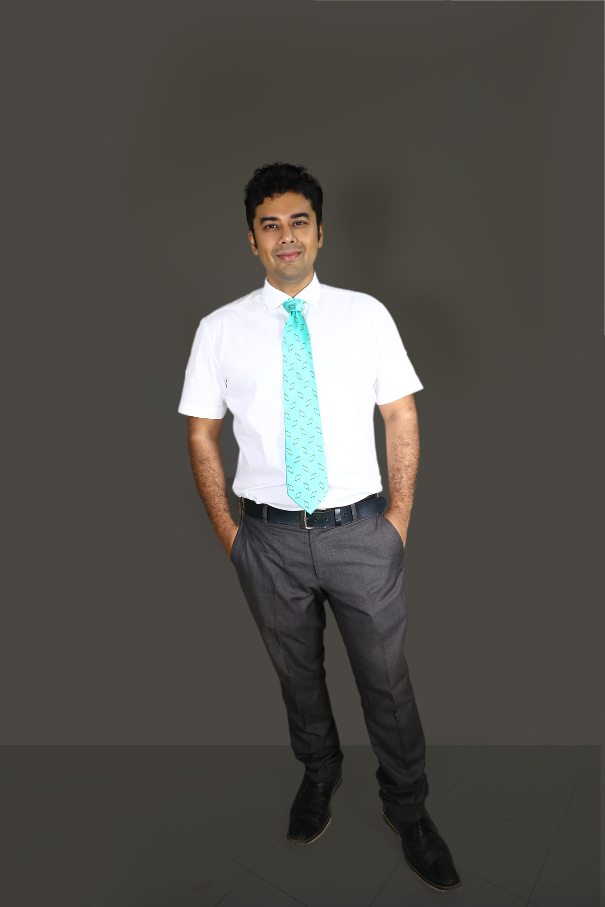 Dr.Kaushik Izardar