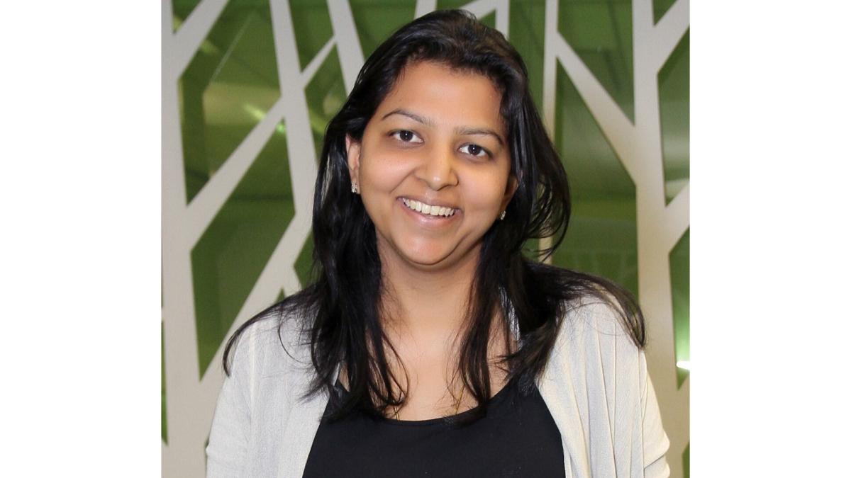 Nimisha Jain