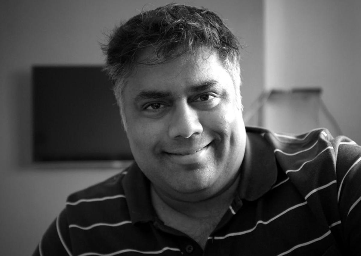 Harshad Rajadhyaksha