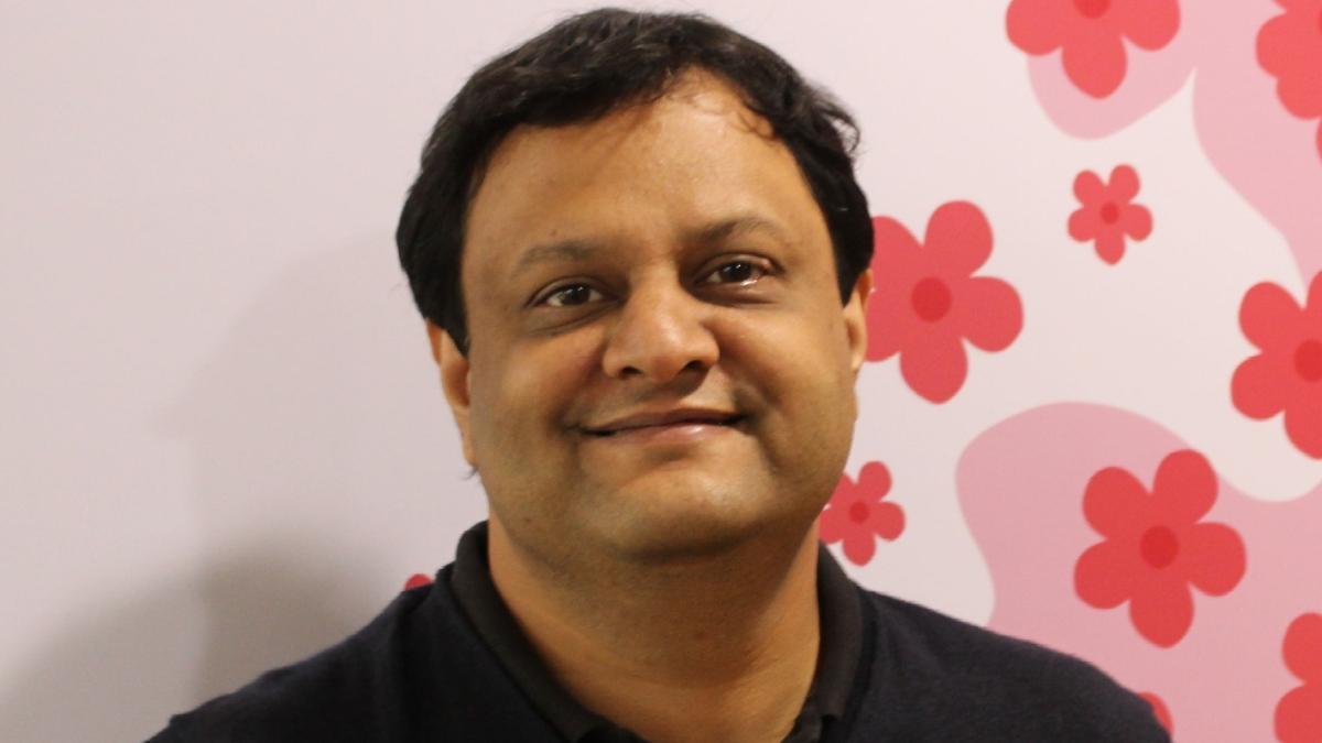 Vidur Vyas