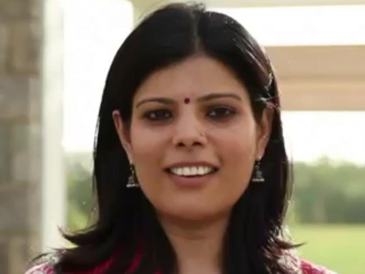 Gitanjali Singh