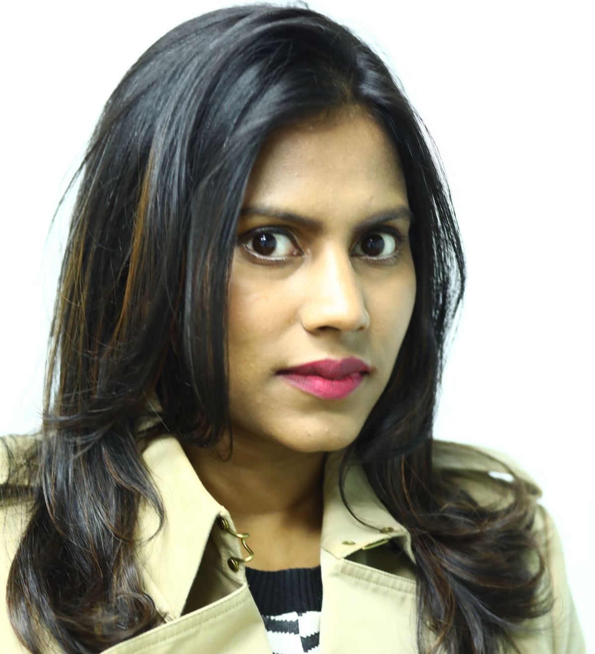 Shradha Agarwal, COO, Grapes Digital