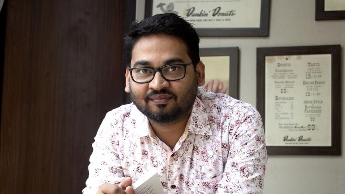 Barun Prabhakar