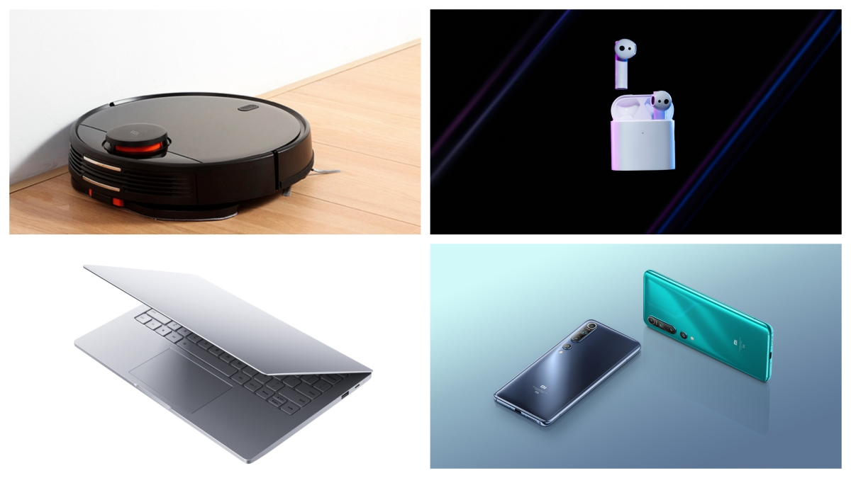 New Xiaomi Launches