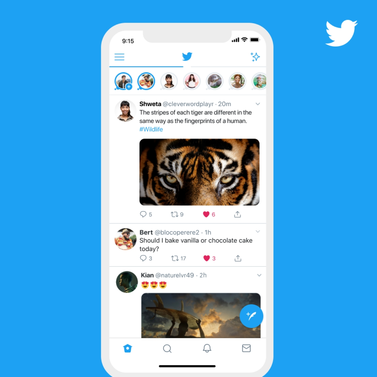 Twitter launches 'Fleets' in India, says it's a new way to converse on the platform