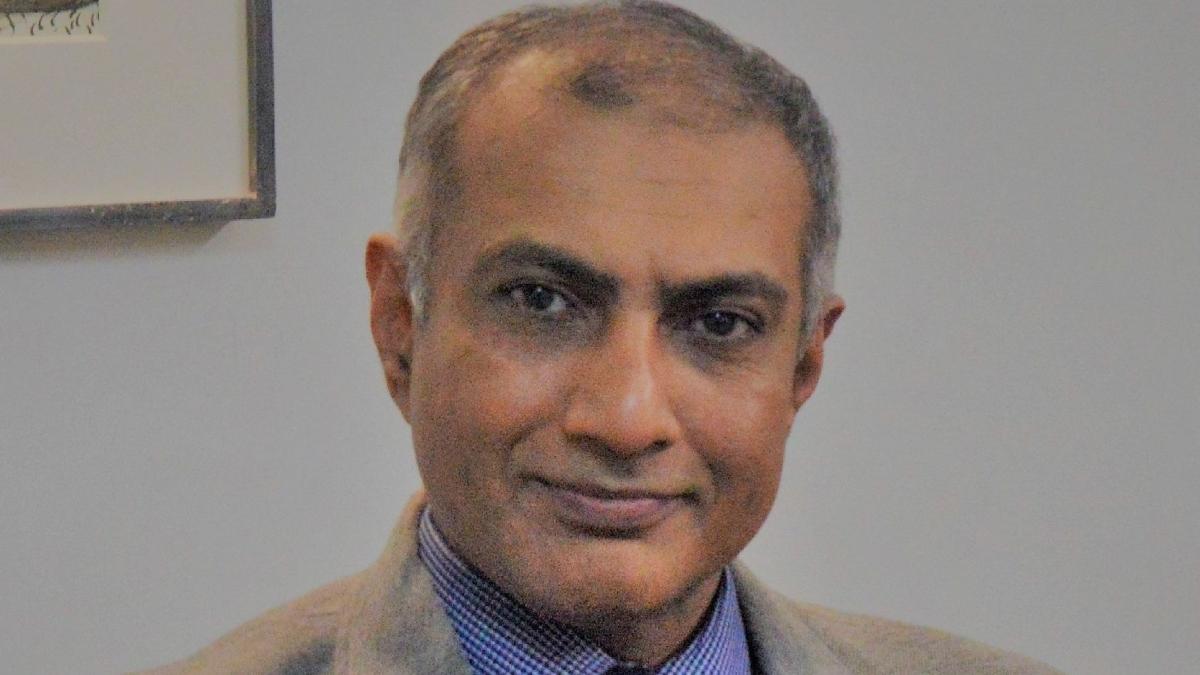 Amar Wadhwa