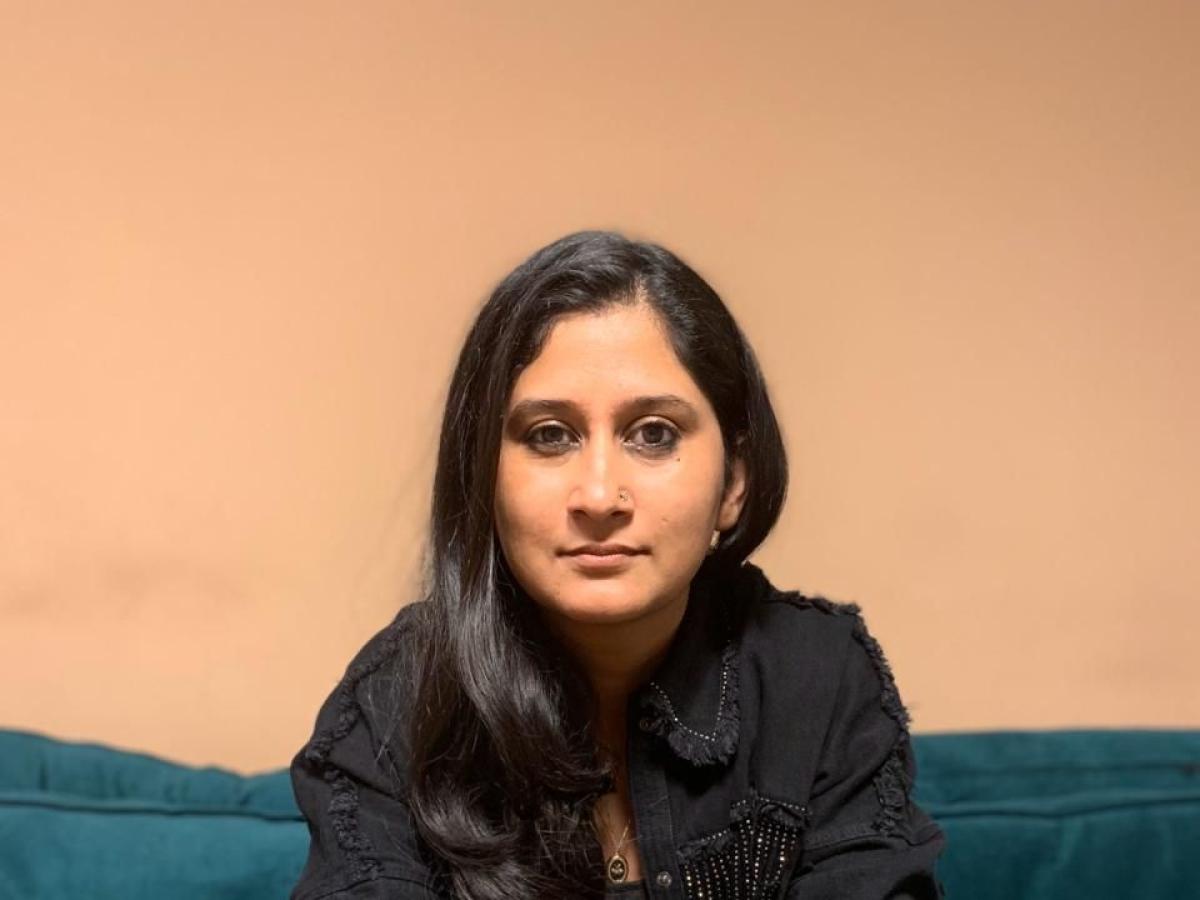 Vasudha Misra
