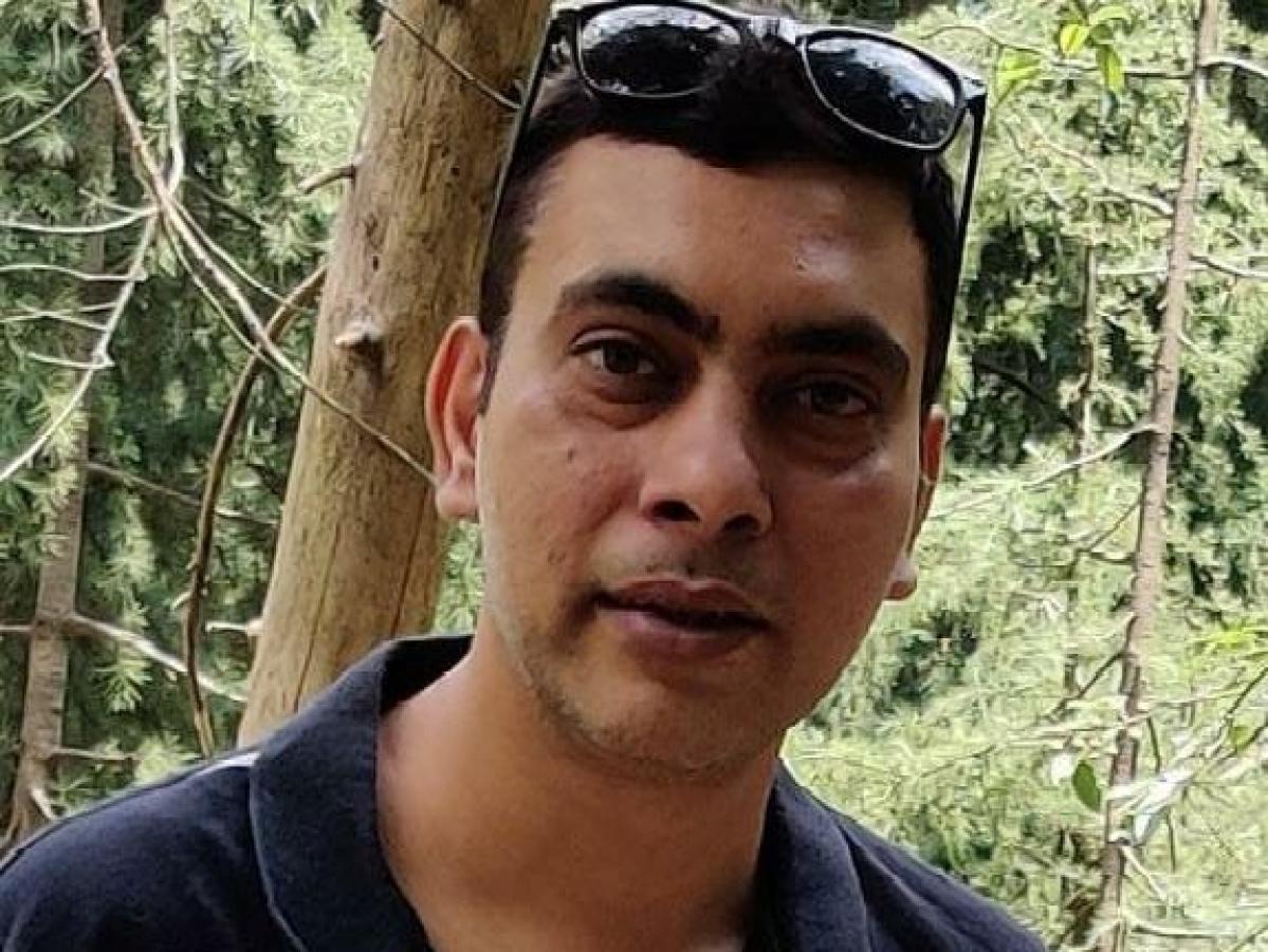 Sandeep Budki