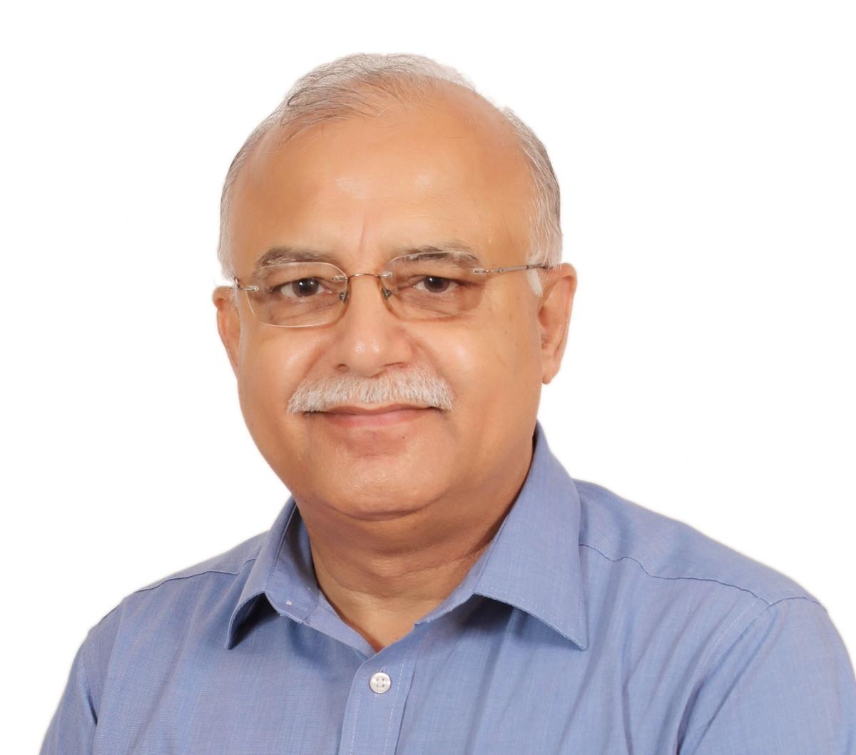 Sanjeev Gauba