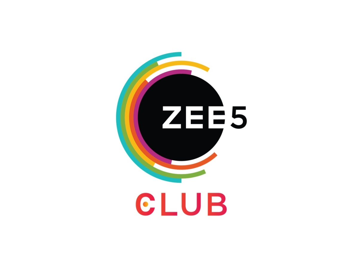 ZEE5 launches 'ZEE5 club' - a combination of live TV, OTT and films