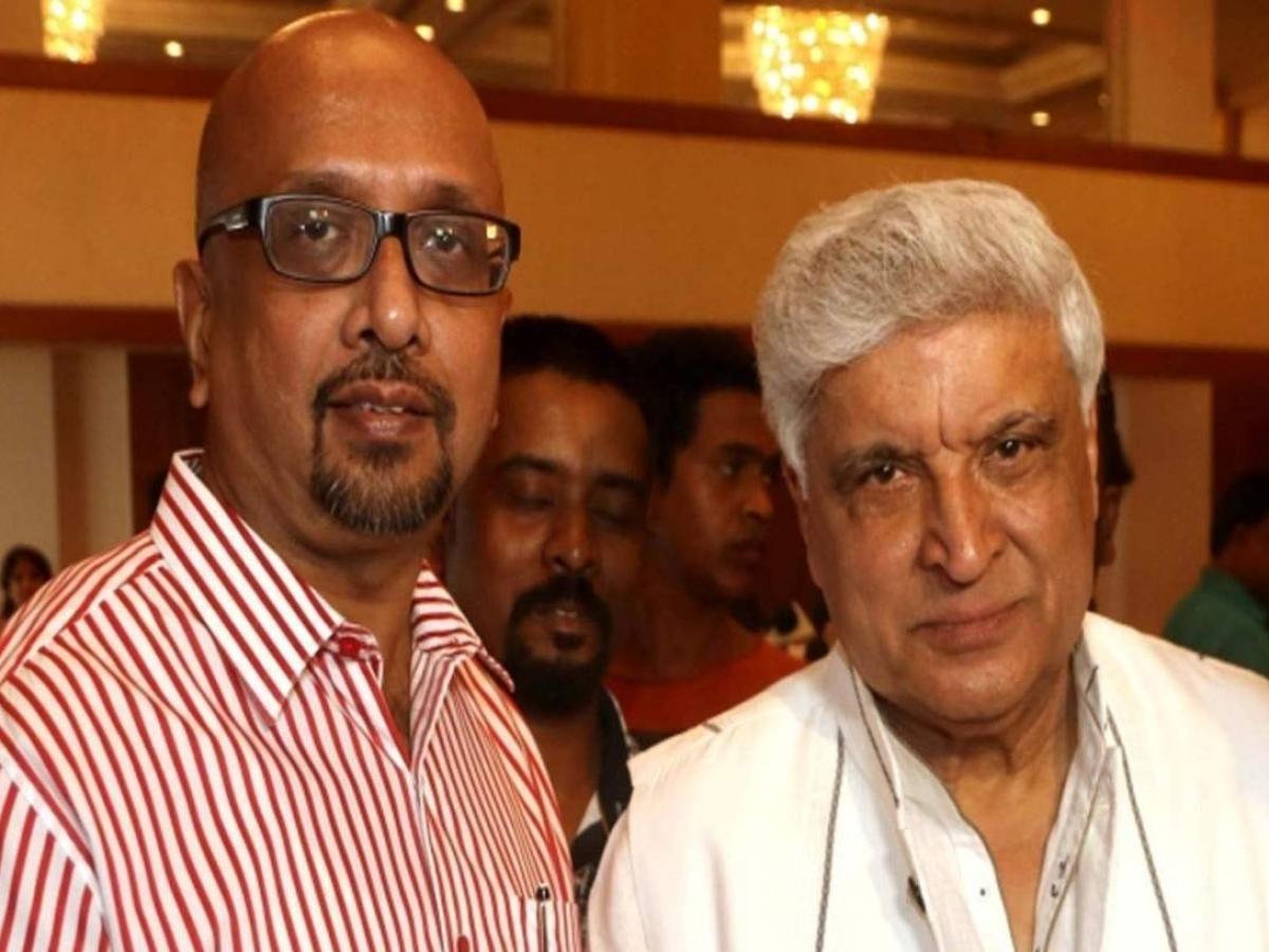 Rakesh Nigam &  Javed Akhtar