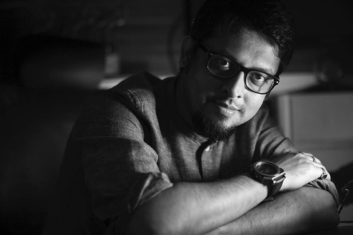 Nilanjan Dasgupta