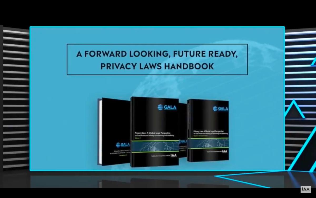IAA and GALA launch handbook on global privacy law