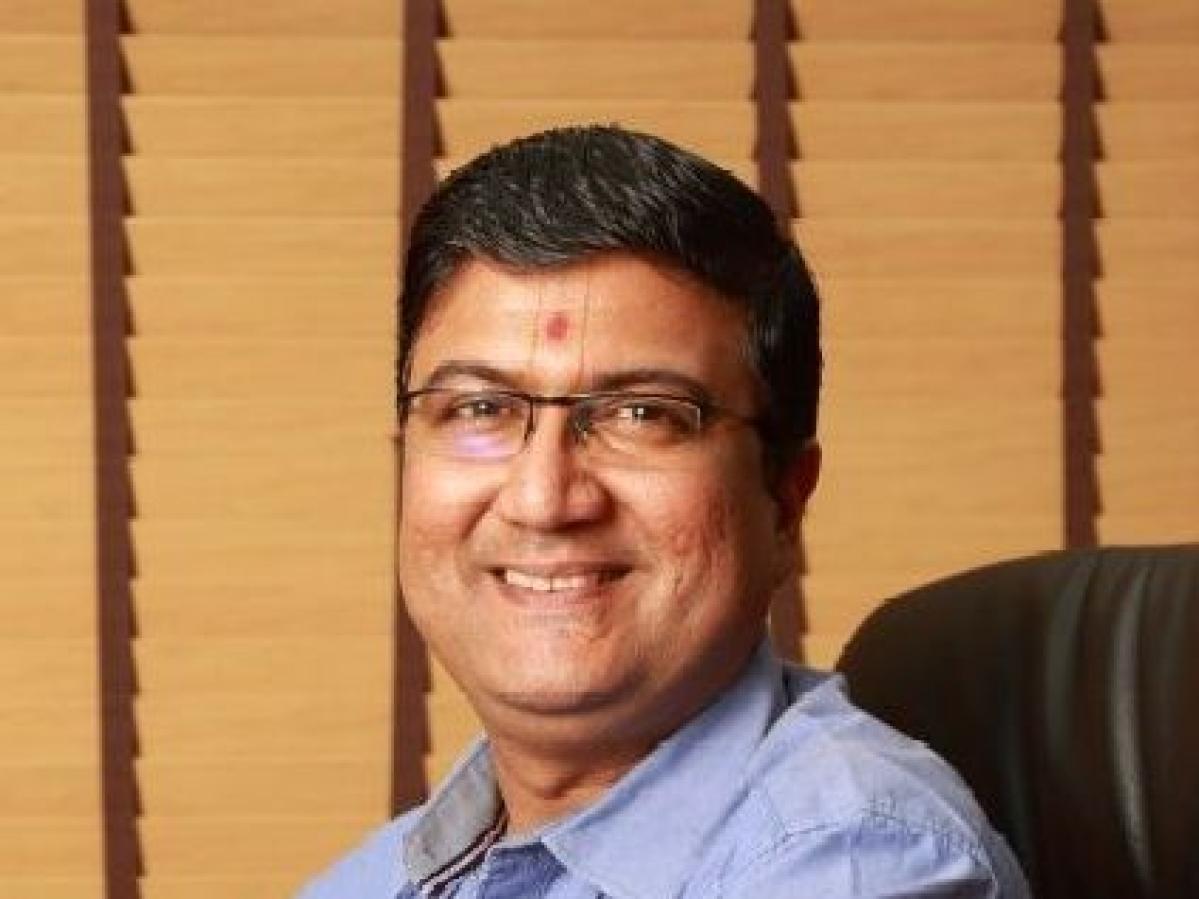 Mayank Shah