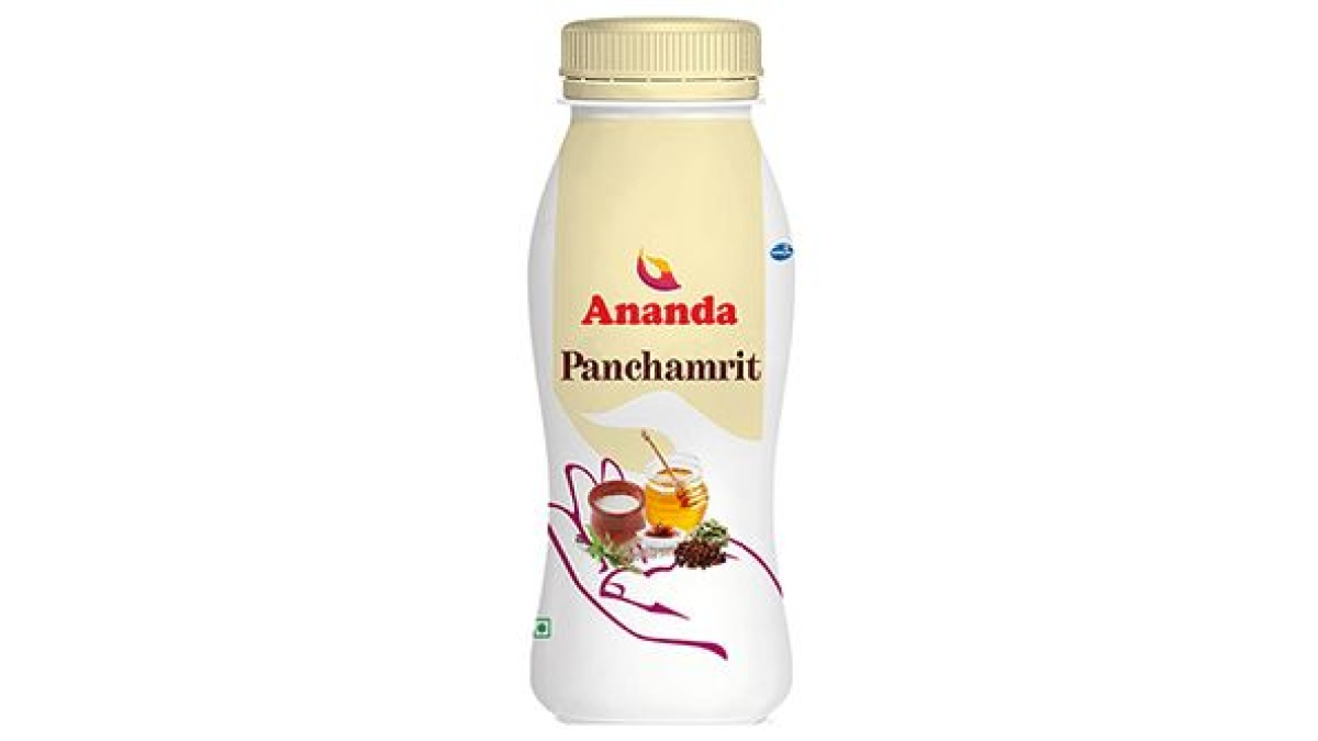 With Panchamrit, Amul breaks into the 'devotion' category