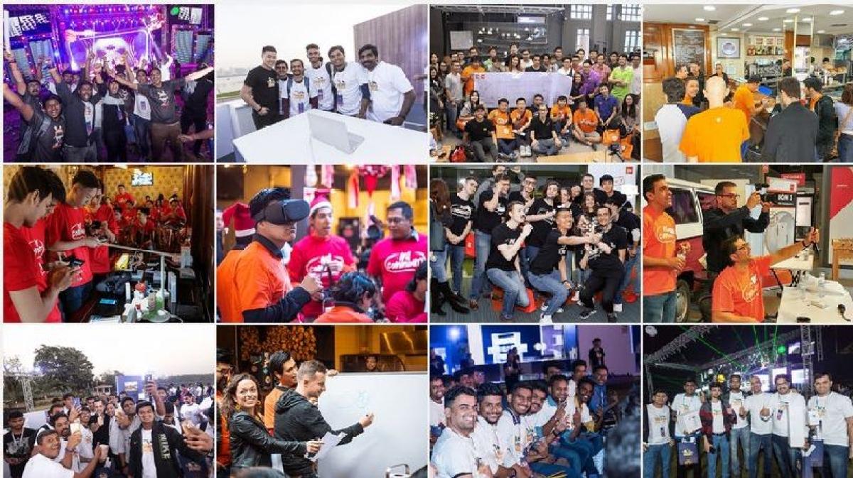 Xiaomi community events
